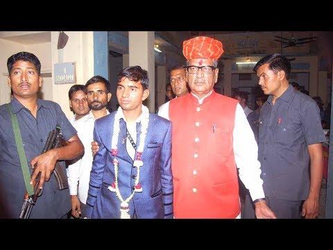    The Royal Raika    (dewasi) wedding highlight with photo