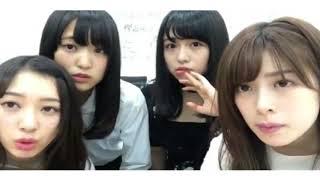 【炎上】ねるがすごい叩かれた問題の動画 欅坂46 長濱ねる show 【HD】