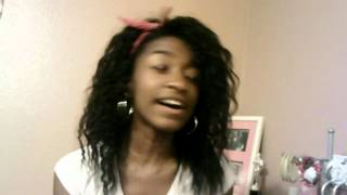 Omg Girlz - Lover Boy (Cover) | @iAmKayana