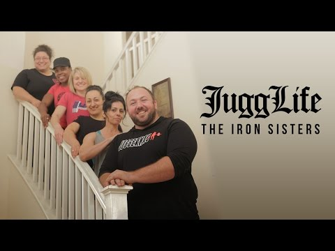 JuggLife | The Iron Sisters