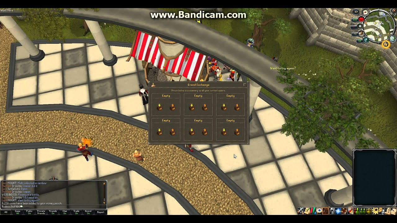 runescape money making guide f2p up to 750k hour mining hd