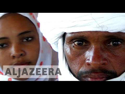 Maintaining way of life, Tuareg resist cultural changes