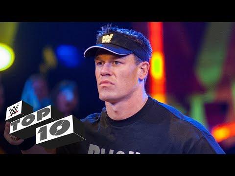 John Cena's greatest
