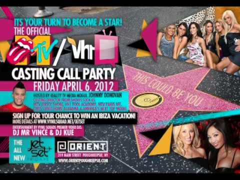vh1 reality show casting