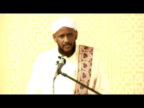Ahwaalul Qiyaamah Sh Saalax Mucalim C/llaahi