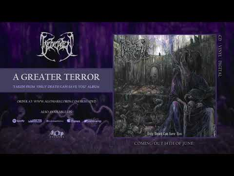 BEHEADED - A Greater Terror (Official Track Stream)