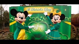 Magic Everywhere (Irish Version)