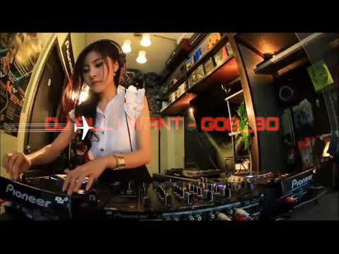DJ ALL I WANT - GOB_3D