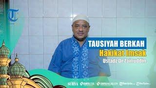 Edisi 6 mei 2020, tausiyah berkah harian surya diasuh oleh ustadz dr zainuddin mz ma dari ydsf surabaya. adapun tema yang kali ini dibahas adalah hakikat ims...