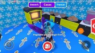 My new imovel that is my home in the Adopt me of the Roblox 😯😊😺