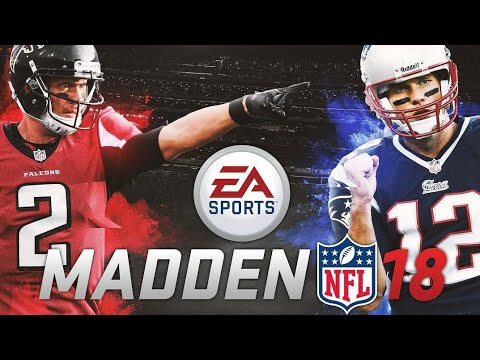 Madden 18 MUT Weekend League Livestream 99 Matty Ice Takes On Games 14-