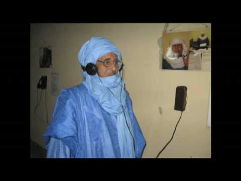 LCS Timbuktu Multimedia exhibition of Tuareg Tales