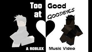 [BLOXY 2017] Too Good At Goodbyes - Sam Smith (Best Music Video)