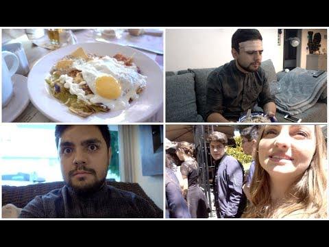Vlog IL GIORNO DELL'OPERAZIONE! || LifeOfCesar ||