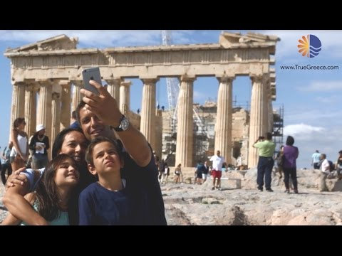 Athens, Greece: A Luxury Vacation
