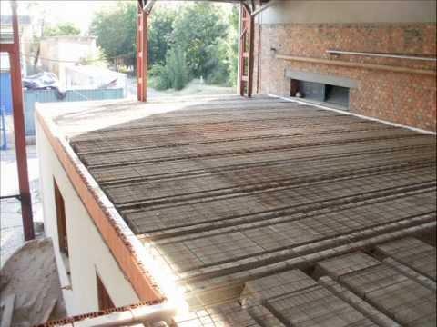 e gerendás födém készítés, födém készítés, beton födém készítés 70 ...