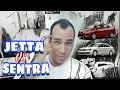JETTA 2017 VS SENTRA 2017 ¿CUAL COMPRAR? PRECIO MOTOR EQUIPO CONSUMO GASOLINA KM/L $ POR KILOMETRO