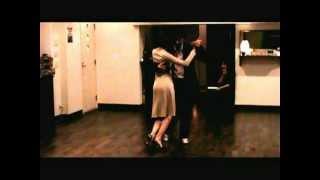 Tango Argentino Kaichi y Junko アルゼンチンタンゴ 荻野 華一 五十嵐 ...