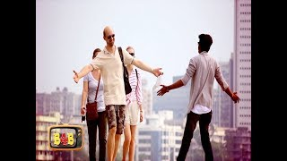 SHARUKH KHAN POSE PRANK   Pranks In India