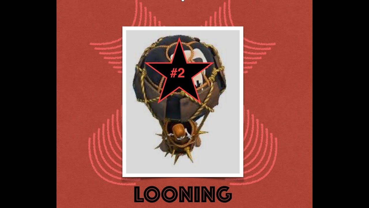 Looning