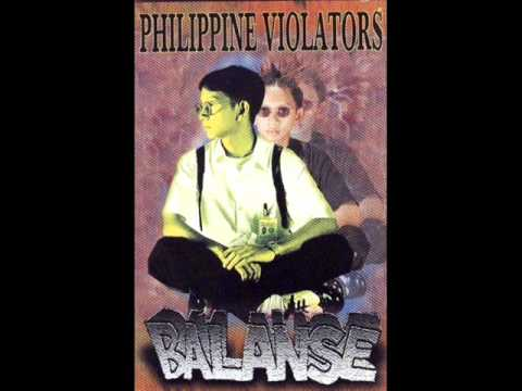 Philippines Violators - Sandali