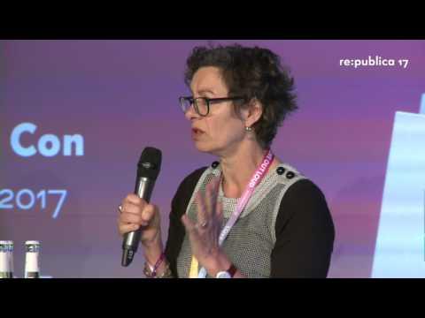 re:publica 2017 - #DigitalCharta – Brauchen wir Grundrechte für das digitale Zeitalter? on YouTube