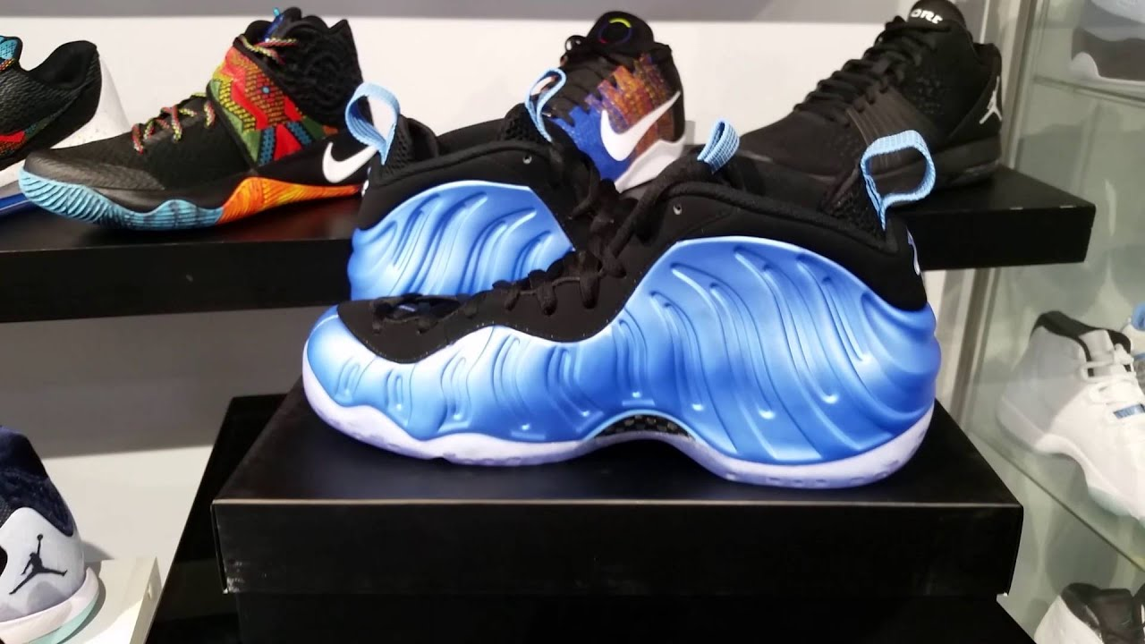 24e8c07ecd9 Nike Air foamposite one