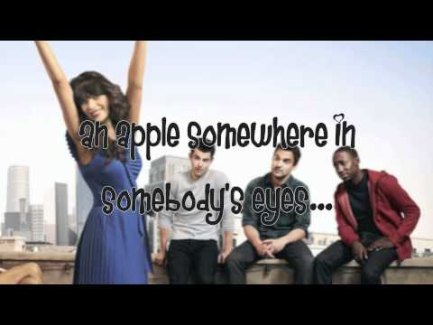 Hey Girl Lyrics Zooey Deschanel