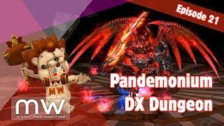 Cabal Episode 21 - DX Dungeon Pandemonium Game play