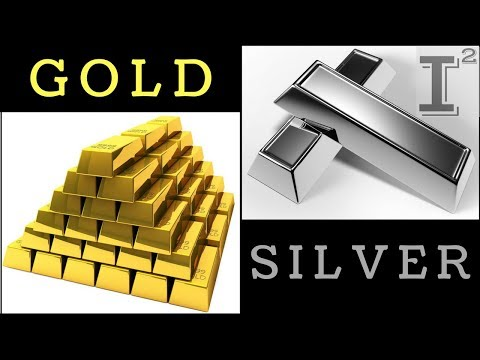 GOLD & SILVER | Investing in Precious Metals