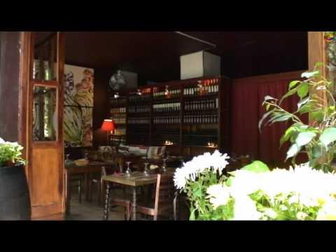 LA LAMBRUSQUERÍA restaurante italiano en Valencia