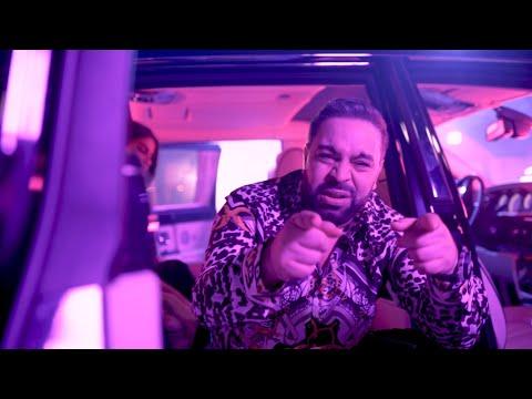 Florin Salam - Distractia mapamondului (videoclip oficial) HIT