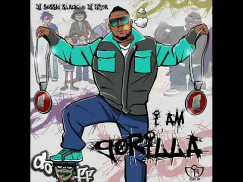 Gorilla Zoe- What Is Love