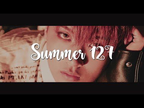 NCT 127 - Summer 127 「sub español + hangul + rom」