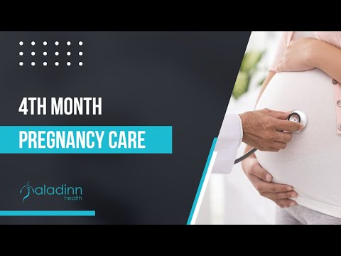 How To Care In Pregnancy? 4th Month Pregnancy Care Do's & Don'ts | Babylon Hospital