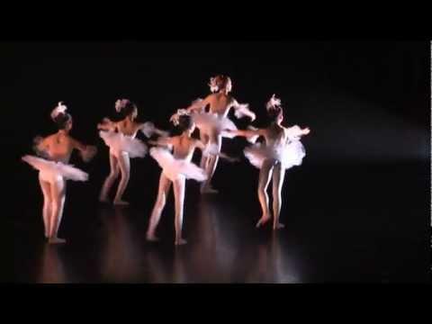 Kids Classical Ballet Dance Classes