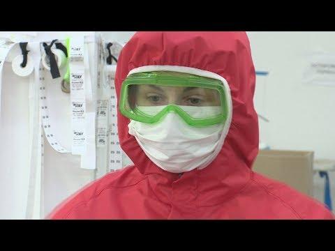 Ещё 5 уральцев коронавирус подхватили