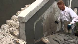 Choosing the right cement plaster for your home