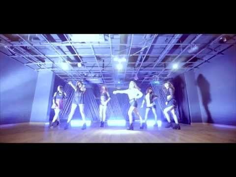 Number Nine / No.9 - T-Ara (���) Dance Cover by St.319 from Vietnam