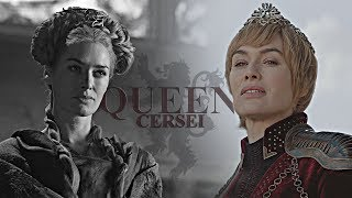 Cersei Lannister (GoT) | See What I've Become