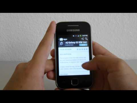 How to Network Unlock Your Phone-Free Android App