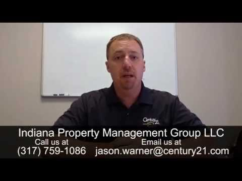 Indianapolis Property Management Fees Explained