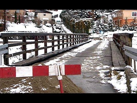 Podpisana umowa. Będzie nowy most na Wisłoce w Czudcu