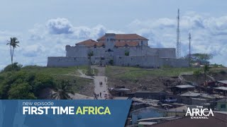 First Time Africa: Ghana to Los Angeles | The Africa Channel CLIPS