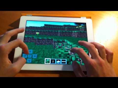 Version portable – Le Minecraft Wiki officiel