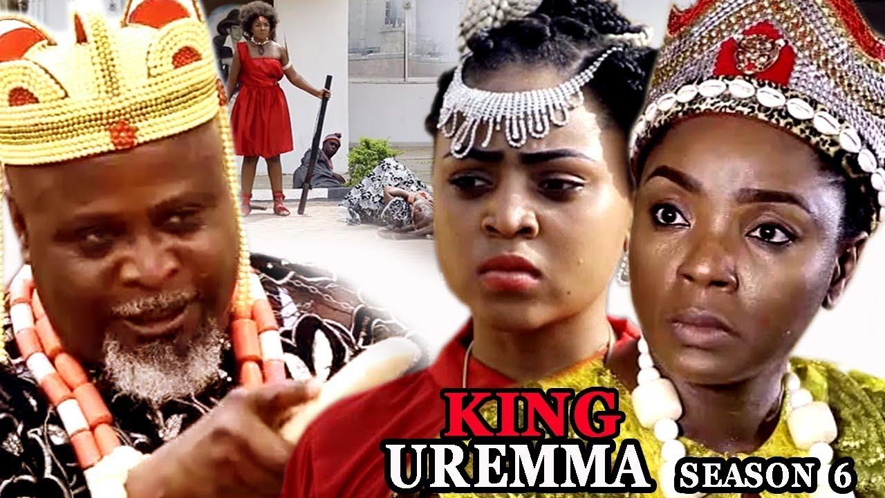 Download King Urema Season 6 - Chioma Chukwuka Regina Daniels 2017 Latest Nigerian Movies