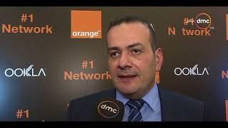 مساء dmc - تقرير ... | شركة أورانج تحصل علي لقب أسرع شبكة في مصر |