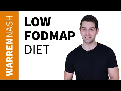 Low FODMAP diet What is it and What to avoid Recipes by Warren Nash