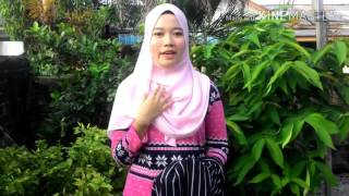 #mooc. Comparison between wide shawl and instant shawl