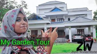 #garden #gardening #gardener                    My garden tour